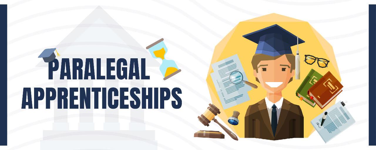 Paralegal Apprenticeships