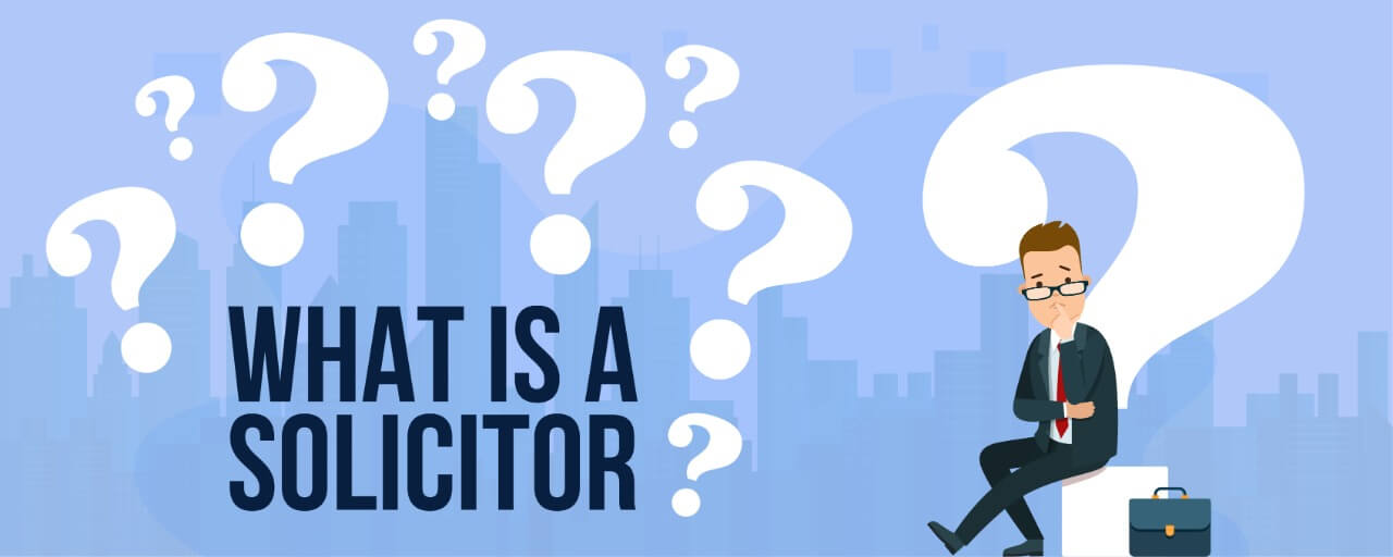 What is a Solicitor