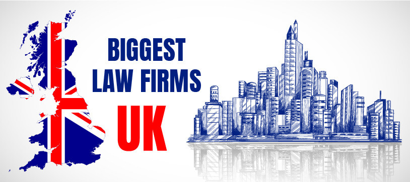 Biggest Law Firms UK