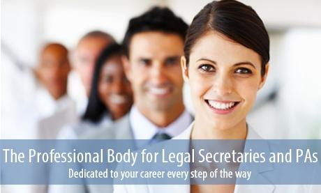 Legal Secretary Work Experience