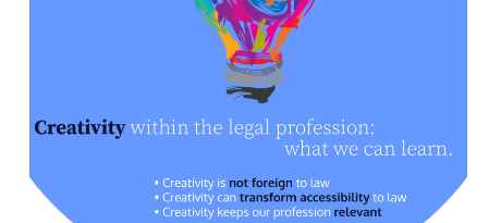 Creativity within the Legal Profession: What We Can Learn