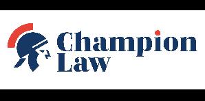 Champion Law