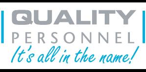 Quality Personnel Services Ltd