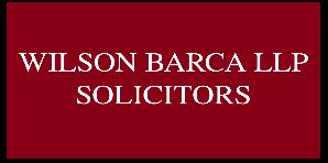 Wilson Barca LLP
